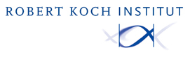 Robert-Koch-Institut Logo
